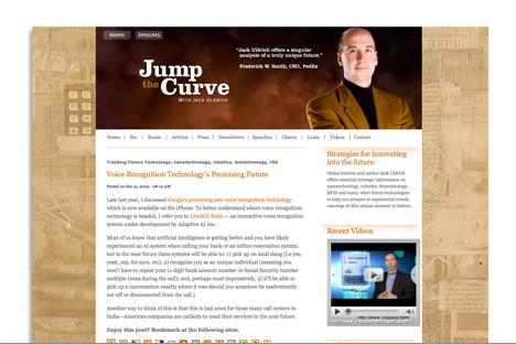 JumpTheCurve
