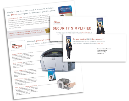 thermal printers direct mail