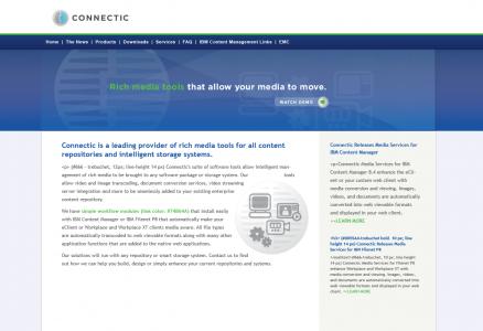 Connectic Media