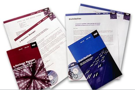 Sage Software Direct Mail